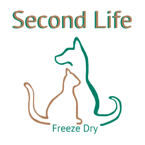 Second Life Freeze Dry logo